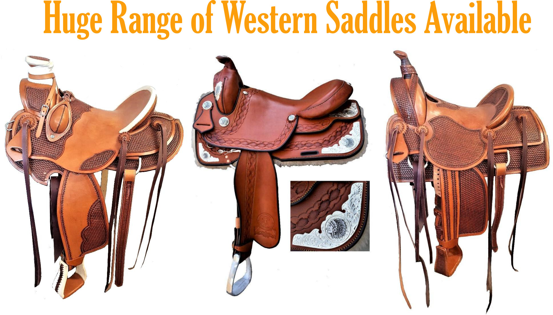 James Saddlery Australia